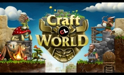 Craft The World - �������� �������, ���� ��� ������������