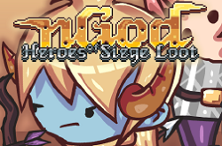 nGod: Heroes of Siege Loot - �������� ����������� ���