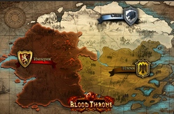 Стратегия Blood Throne от Koramgame