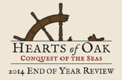 Hearts of Oak: Conquest of the Seas � ������������ ������� �����������