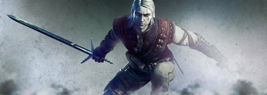 История The Witcher: The Road With No Return