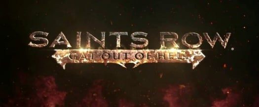 ������ Saints Row: Gat Out of Hell