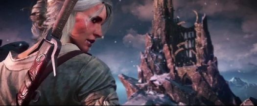 ��������� The Witcher 3: Wild Hunt ���������� � ��������� ������������ ���� �� ����