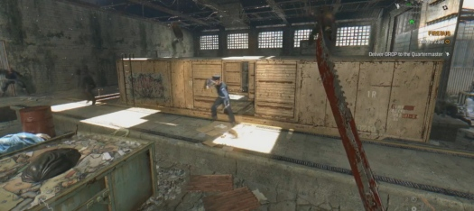 Dying Light: ���������� �����, ������� � ��������