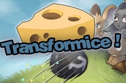 Transformice: free2play ������� ���� ������ � � Steam