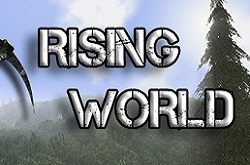 Rising World - ����� ��� Minecraft (������� ����������)
