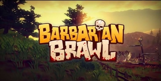 Barbarian Brawl - бои варваров