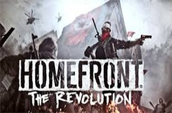 Homefront: The Revolution �� ���������!