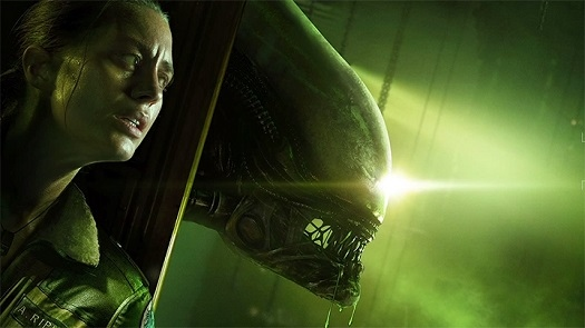 Alien: Isolation - новое DLC Lost Contact