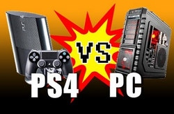 ��������� PC � PS4/X-One 2015: ��� �� �����? ��������� ������