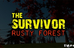 The Survivor: Rusty Forest - ��������� Rust