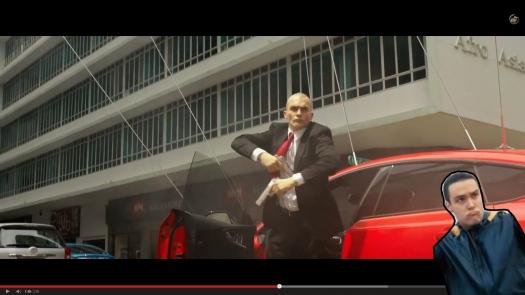 Hitman: Agent 47 Official Trailer #2 (2015) - Rupert