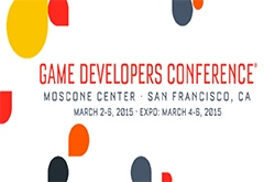 Game Developers Conference 2015 - вести с полей