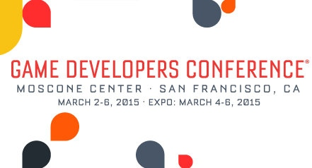 Game Developers Conference 2015 - ����� � �����