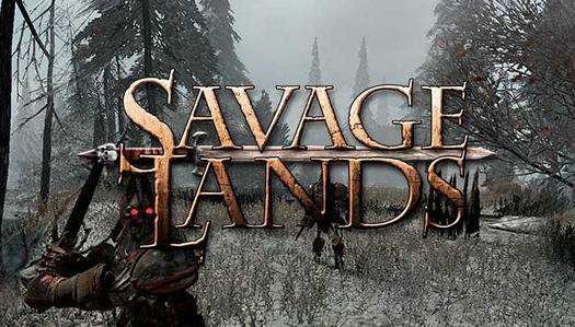скачать игру savage lands через торрент русская версия