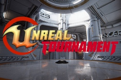 Unreal Tournament 4. ������� � ������������� ��������
