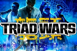 Triad Wars - Clash of Clans � ���� Sleeping Dogs