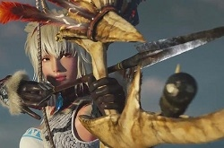 Monster Hunter Online ������� �� ������������� �������. ����� ������� � ������ ���� ����