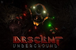 Descent: Underground - ������ ������ ��������