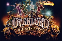 Overlord: Fellowship of Evil � ����� ������� �����