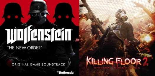 Wolfenstein: The New Order | Killing Floor 2 Soundtrack