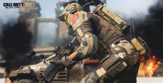 ������ ����������� Call Of Duty: Black Ops 3 - ��� ������ ����������