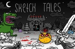 Sketch Tales ������� � ������ ������� Steam, ������� ����� � ������