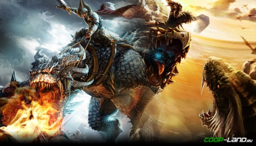 Dragon�s Prophet - ������� ����� ���