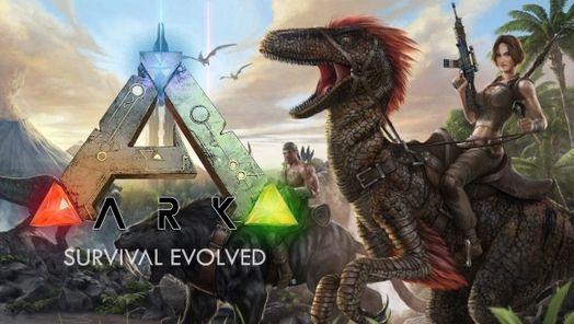 игра ark survival evolved скачать