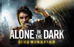 Alone in the Dark – Illumination