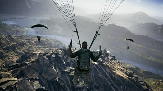 ����� Ghost Recon: Wildlands � ���������� � ���� �������. Ubisoft ������� �������� �������� ���