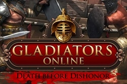 Gladiators Online: Death Before Dishonor � ������� ��� � ������������� ����������