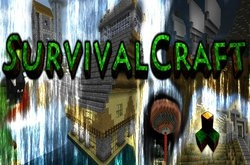 SurvivalCraft - ������, ��� ������ Minecraft