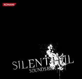 Silent Hill Score Soundtrack