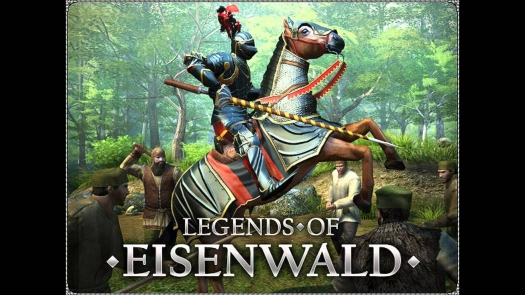 Legends of Eisenwald.Обзор