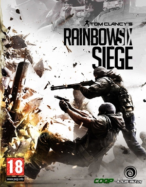 Tom Clancy's Rainbow Six: Siege / Tom Clancy's Rainbow Six: Осада