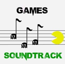Games Soundtrack - Part 8.1 -