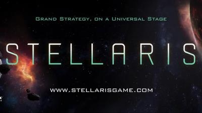 Stellaris - ����� ����������� ��������� �� Paradox Development