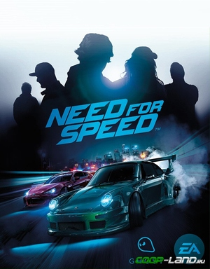 Игра Need for Speed / Need for Speed 2015