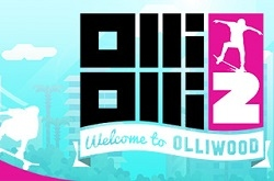 OlliOlli 2: Welcome to Olliwood