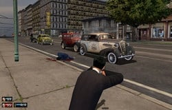 ����������� �������: Mafia The City of Lost Heaven (Multiplayer) �� ����