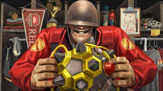 ����� ����-����� ���� � ���� Team Fortress 2 � �PASS Time�