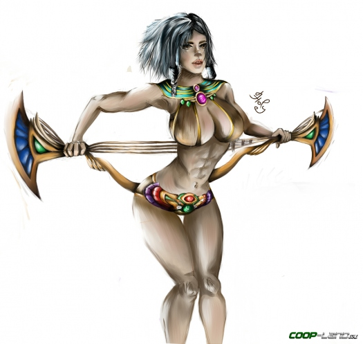 ~ smite ~ neith ~ art ~