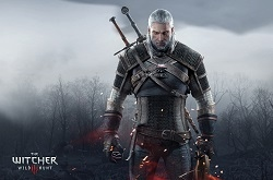 Witcher 3 Дикая Охота (#2) | Nightfall [8:30]