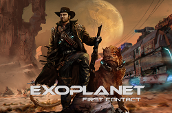 Exoplanet: First Contact: ����������� ������� �� ������������� �������������