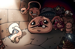 ��� ���������� ��� ���������� ���������� The Binding of Isaac: Afterbirth