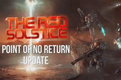 The Red Solstice ����������� ����� ������� � ������ ����������