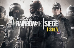 Разбор беты Tom Clancy's Rainbow Six Siege