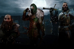 Warhammer: End Times � Vermintide. ����������� �� ����-������������