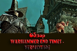 ����� Warhammer: End Times - Vermintide - ����� ��� �������� ������